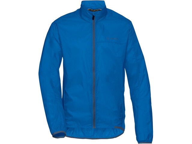 VAUDE Air III Jacket Herre radiate blue